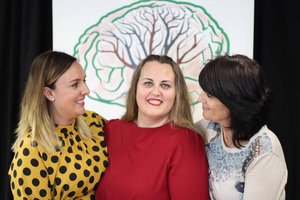 Asociación de Familias Afectadas de Daño Cerebral Sobrevenido